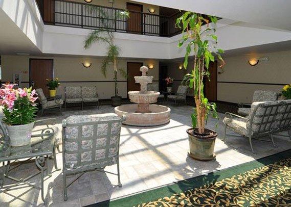 Comfort Inn & Suites San Francisco Airport West