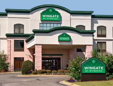 Wingate by Wyndham Montgomery