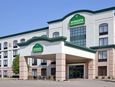 Wingate by Wyndham Cincinnati Blue Ash
