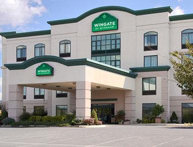 Wingate by Wyndham Lexington