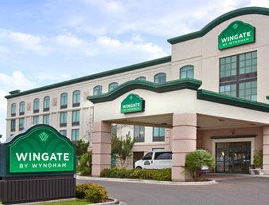 Wingate By Wyndham McAllen