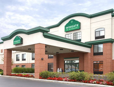 Wingate by Wyndham Indianapolis Airport Rockville Rd.