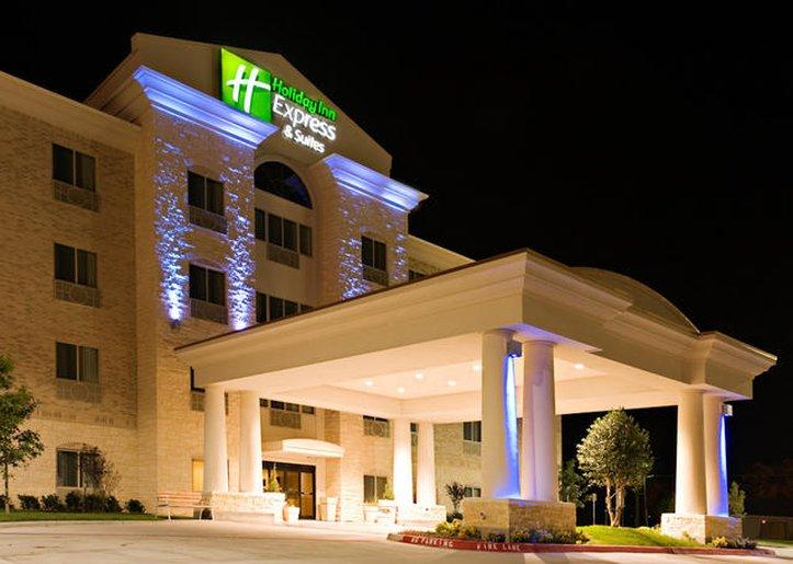 Holiday Inn Express & Suites BORGER