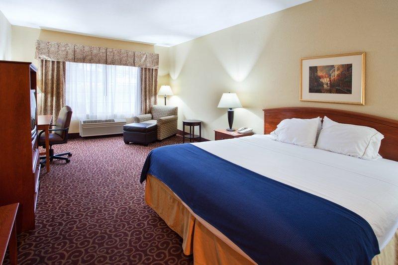 Holiday Inn Express & Suites CEDARTOWN
