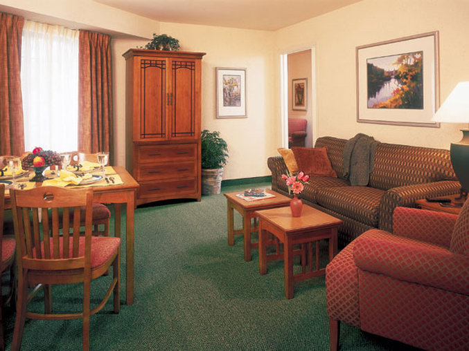 Staybridge Suites CHICAGO -- GLENVIEW