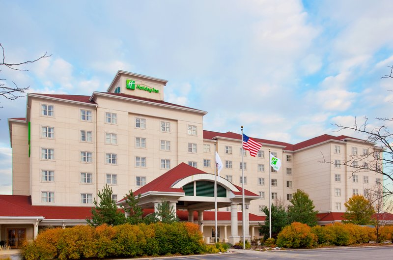 Holiday Inn CHICAGO-TINLEY PARK-CONV CTR