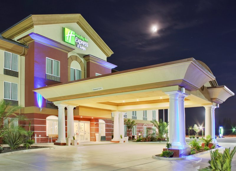 Holiday Inn Express & Suites Chowchilla Yosemite Park Area