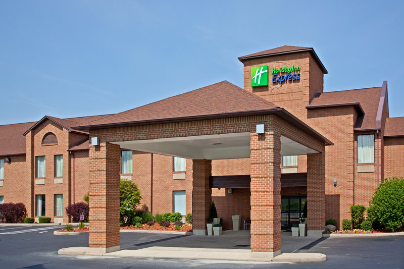 Holiday Inn Express CINCINNATI-WEST CHESTER