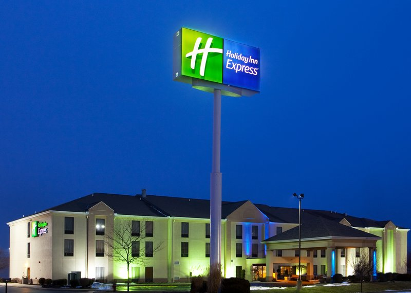 Holiday Inn Express WILMINGTON