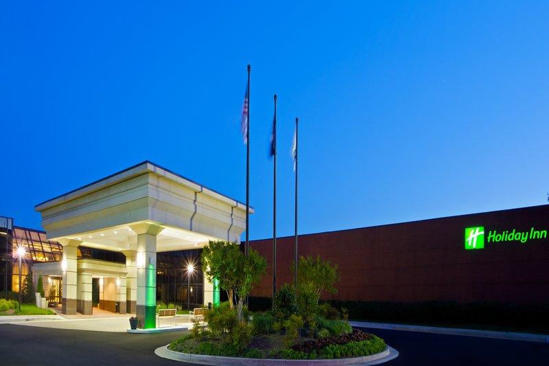 Holiday Inn WASHINGTON-DULLES INTL AIRPORT