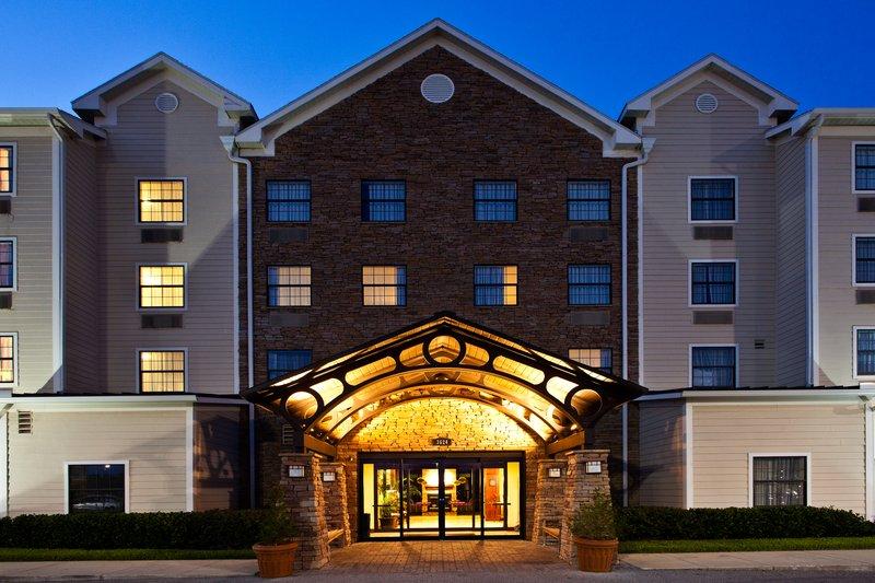 Staybridge Suites Tampa East Brandon