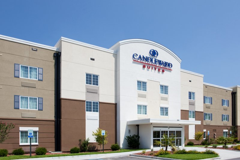Candlewood Suites SUMTER