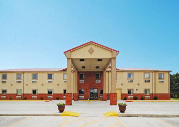 Econo Lodge Inn & Suites Rockmart