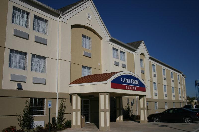 Candlewood Suites LAKE CHARLES-SULPHUR