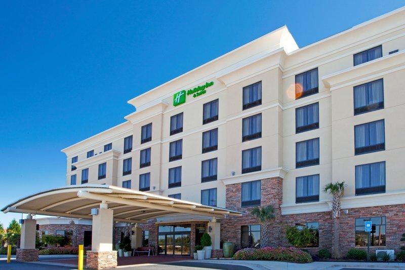 Holiday Inn Hotel & Suites STOCKBRIDGE/ATLANTA I-75