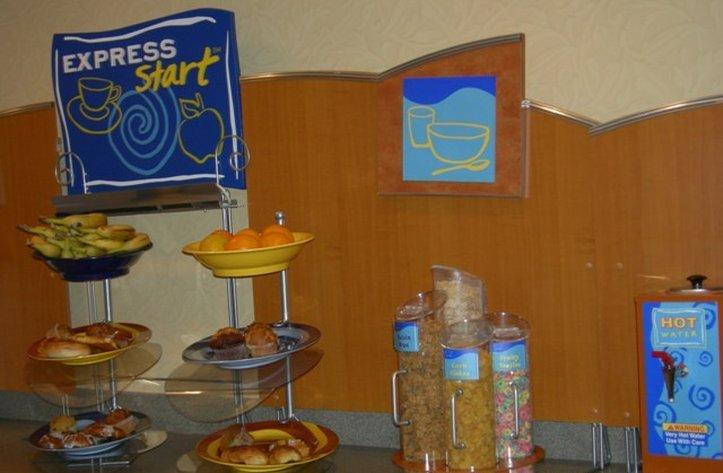 Holiday Inn Express SAN DIEGO-LA MESA (SDSU AREA)
