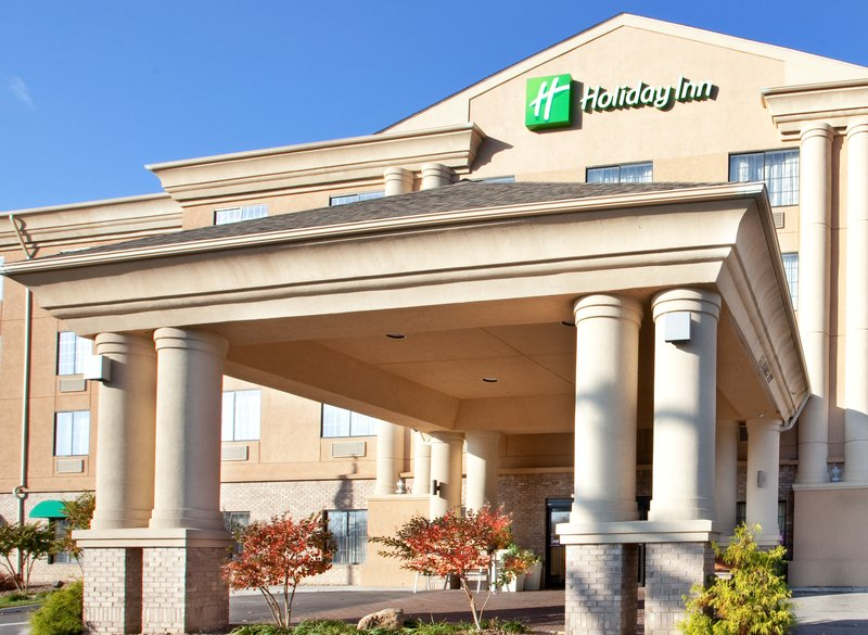 Holiday Inn SALEM-ROANOKE