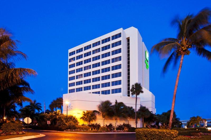 Holiday Inn Palm Beach Airport Conf Ctr