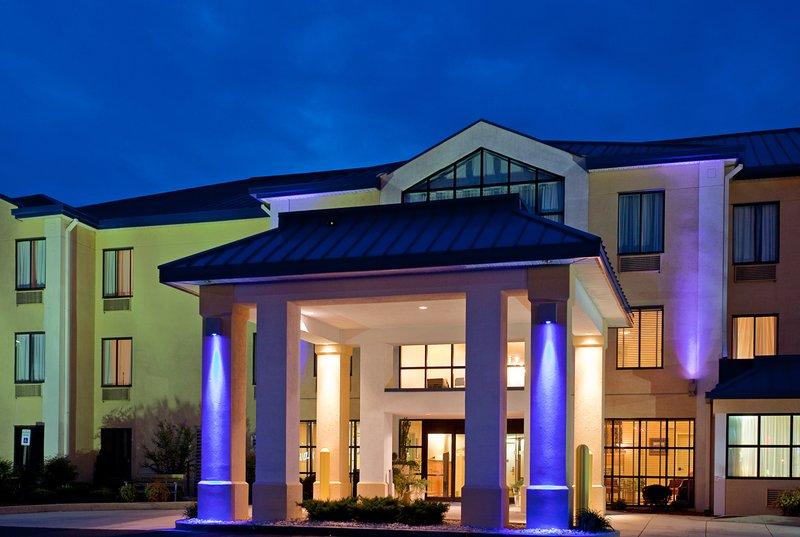 Holiday Inn Express Ft. Payne