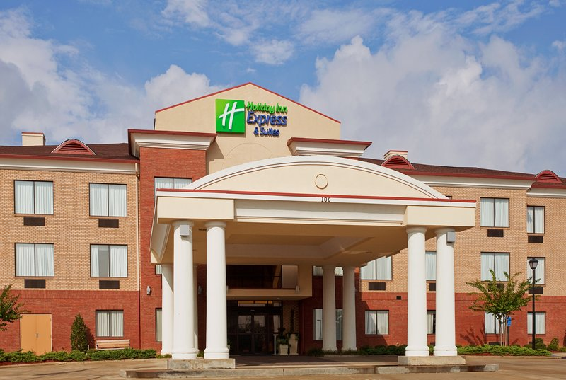 Holiday Inn Express & Suites GADSDEN W-NEAR ATTALLA