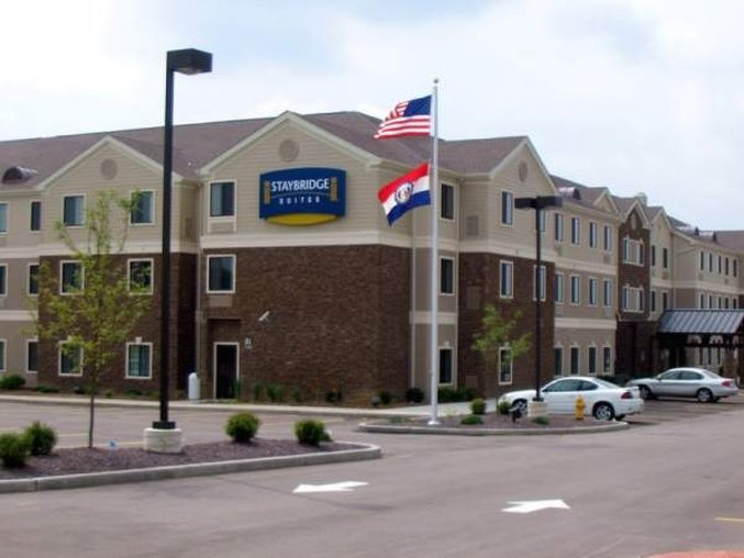 Staybridge Suites OFALLON CHESTERFIELD