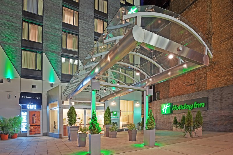 Holiday Inn Manhattan 6th Ave Chelsea
