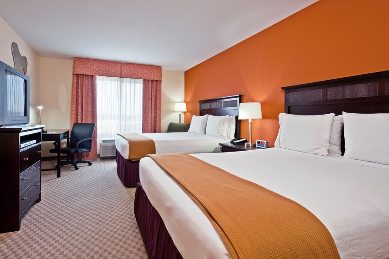 Holiday Inn Express & Suites CHATTANOOGA-HIXSON