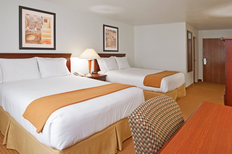 Holiday Inn Express NEWELL-CHESTER WV