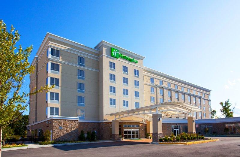 Holiday Inn Petersburg North Ft. Lee