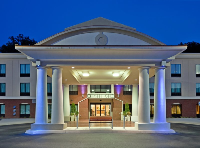 Holiday Inn Express & Suites HARRIMAN
