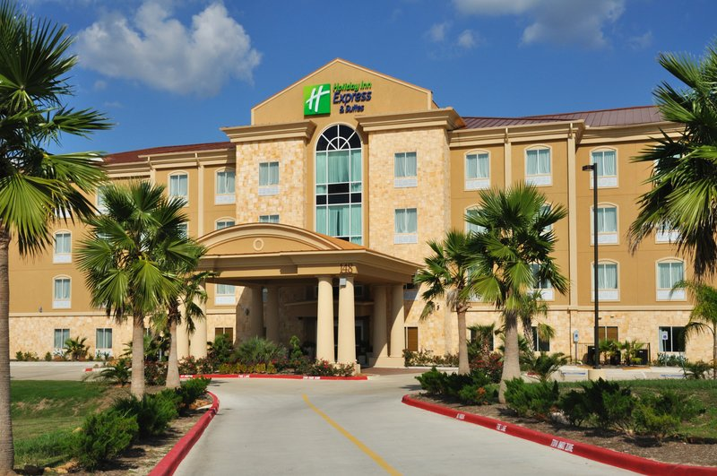 Holiday Inn Express & Suites HUNTSVILLE