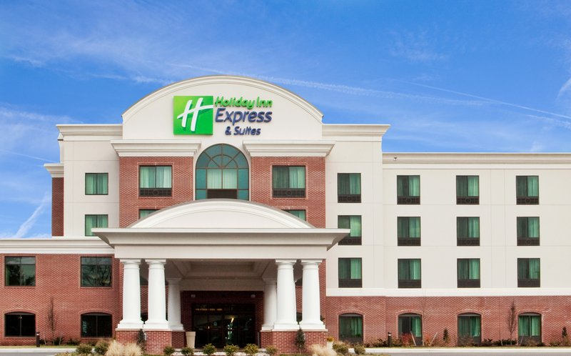 Holiday Inn Express Hotel & Suites Wilmington Newark