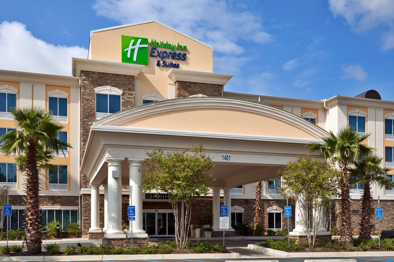Holiday Inn Express Hotel & Suites Mobile / Saraland