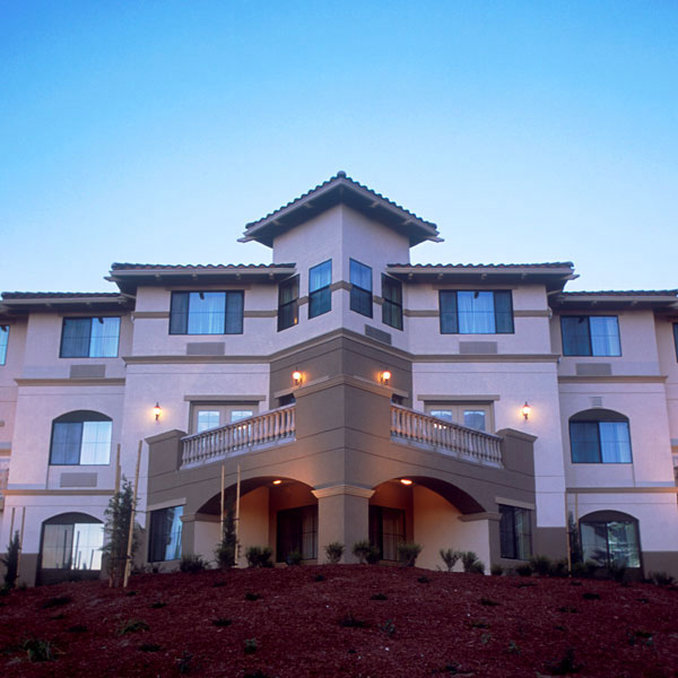 Holiday Inn Express Hotel & Suites Marina State Beach Area