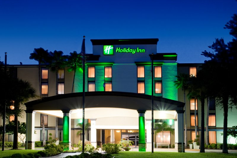 Holiday Inn Melbourne Viera Conference Center