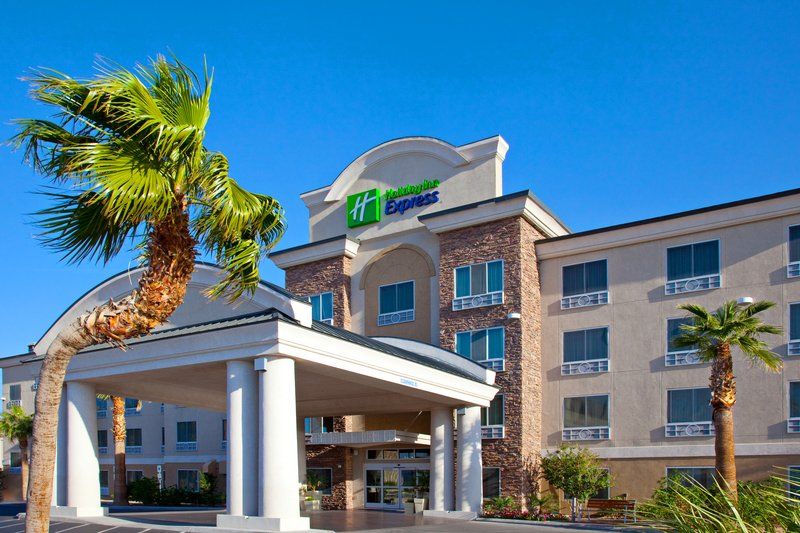 Holiday Inn Express LAS VEGAS - SOUTH