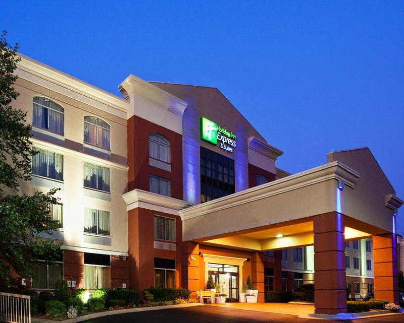 Holiday Inn Express MURFREESBORO CENTRAL