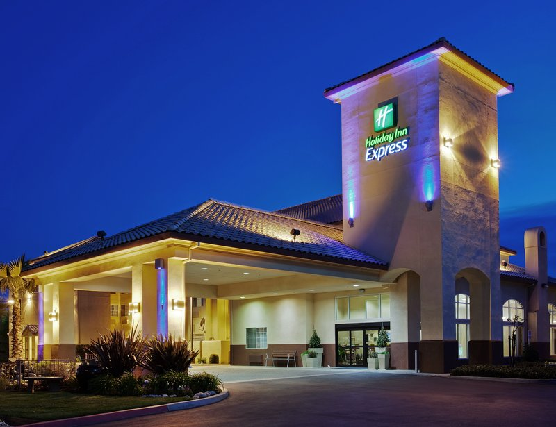 Holiday Inn Express MADERA-YOSEMITE PK AREA