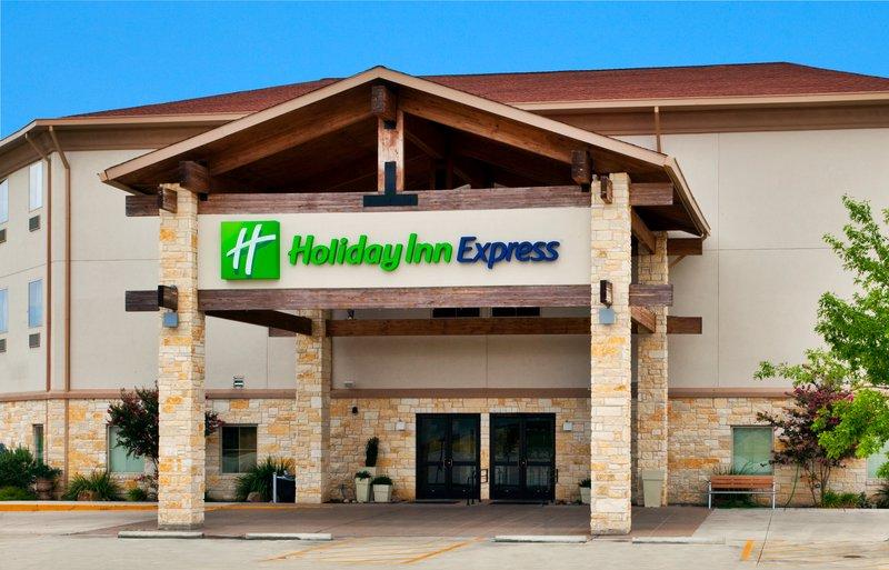 Holiday Inn Express SALADO-BELTON