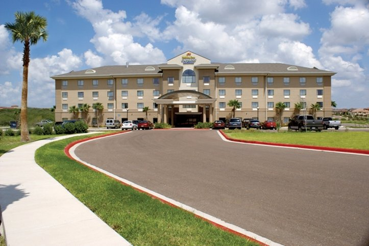 Holiday Inn Express Hotel & Suites Laredo Event Center Area