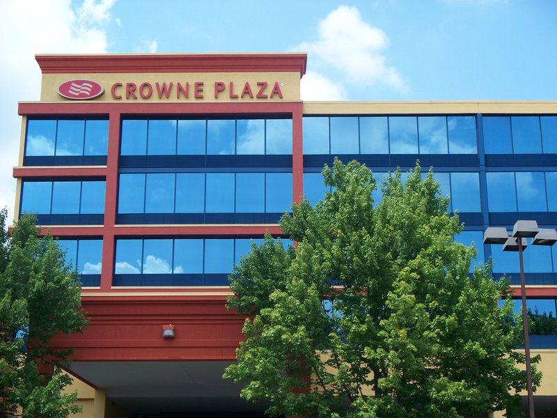 Crowne Plaza READING