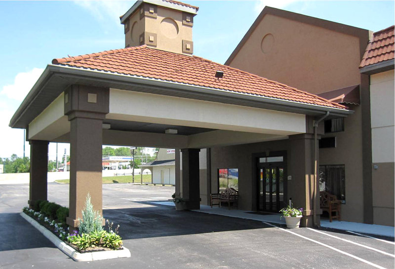 Quality Inn & Suites Medina- Akron West