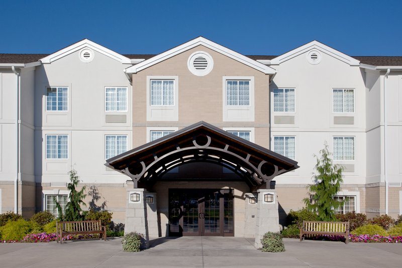 Staybridge Suites CLEVELAND MAYFIELD HTS BEACHWD