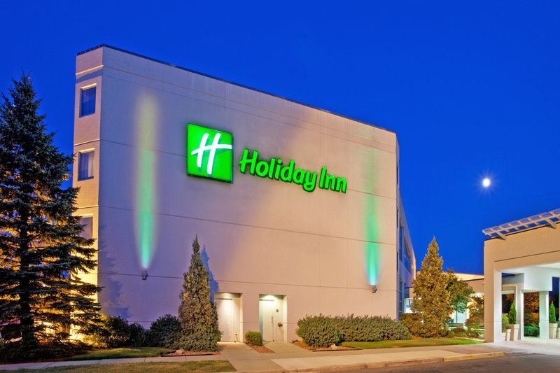 Holiday Inn FLINT - GRAND BLANC AREA