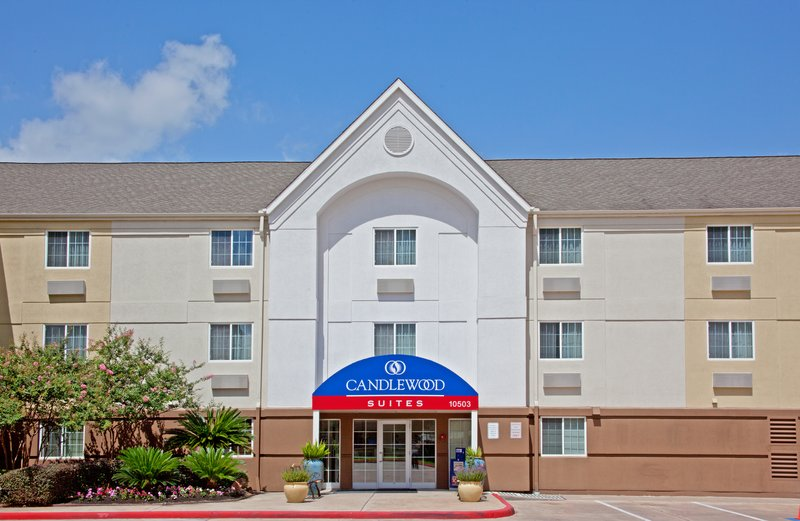 Candlewood Suites AT CITYCENTRE-ENERGY CORRIDOR
