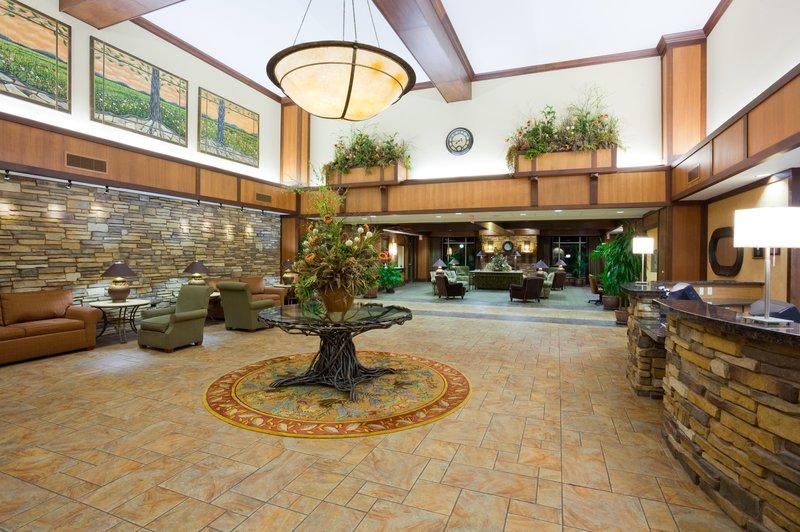Holiday Inn STEVENS POINT - CONVENTION CTR