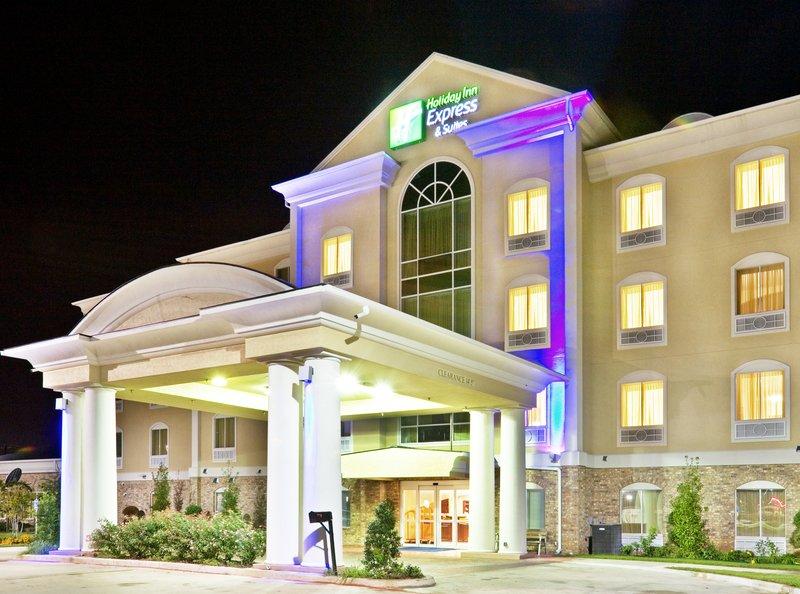Holiday Inn Express & Suites DENISON NORTH-LAKE TEXOMA