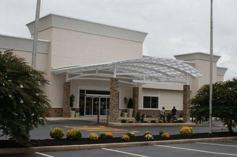 Delaware Capital Inn