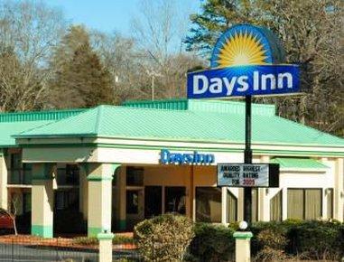 Days Inn Clemson