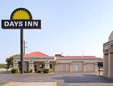 Days Inn South Fort Worth